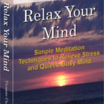 """Book Review """"Relax Your Mind"""""""