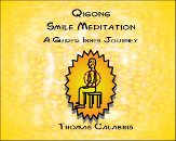Qigong Smile Meditation Home Study Kit - Solo Edition