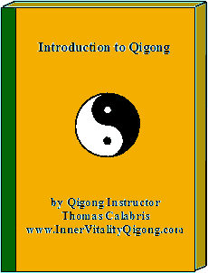 Free ebook: Introduction to Qigong